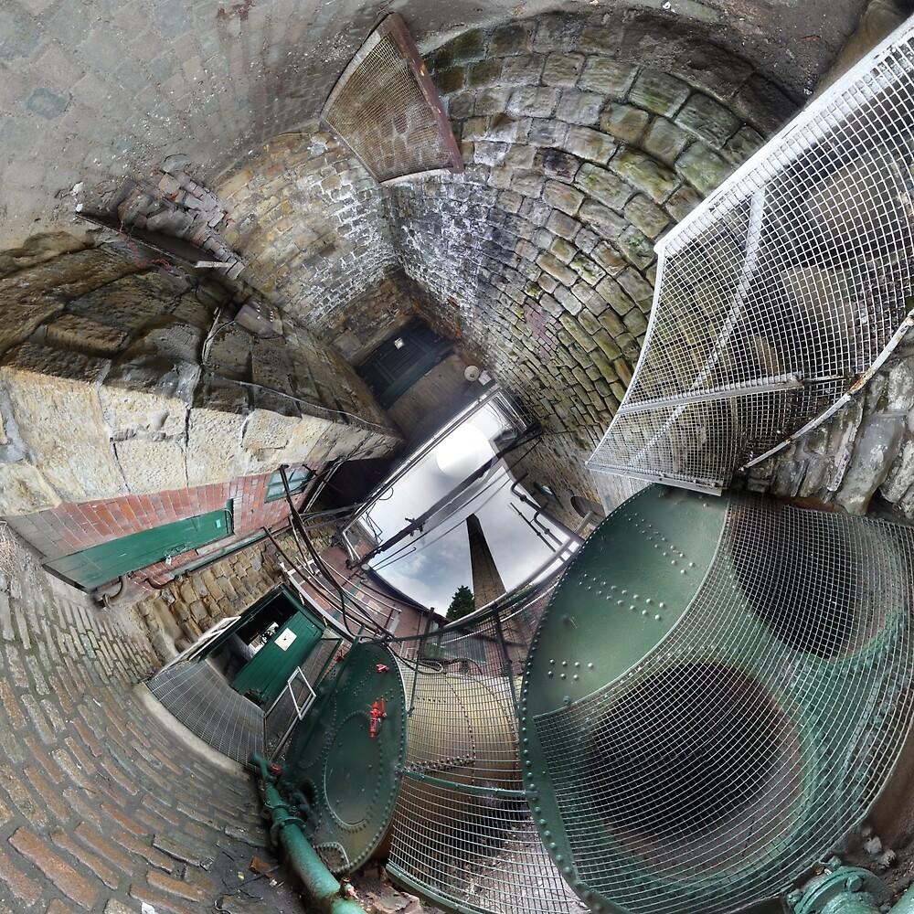 Lancashire Boilers - Coal Mining by miniplanet
