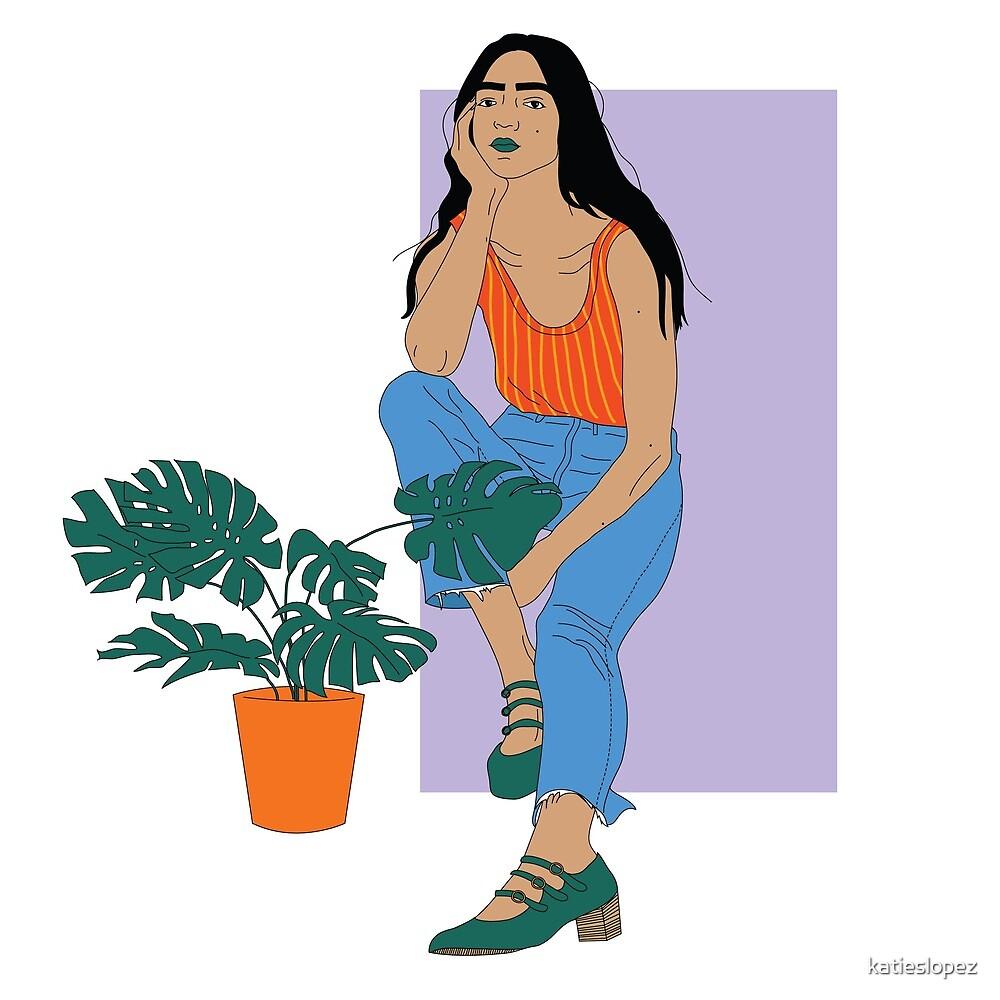 Marisol by katieslopez