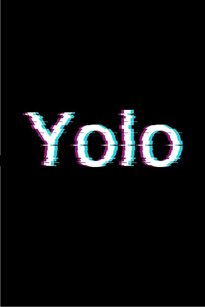 Yolo by gabrielsilva