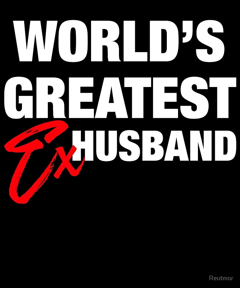 World's Greatest Husband by Reutmor
