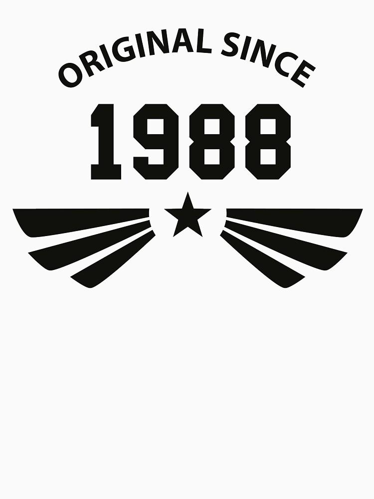 Original since 1988 by Teepack