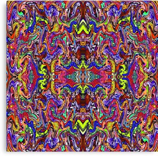 Pattern-478 by Infopreneur123