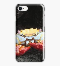 Reflection of Your Eyes iPhone Case/Skin