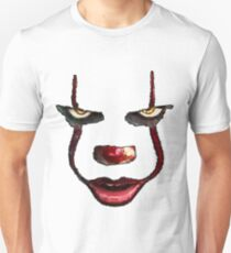 Stephen Kings Pennywise IT T-Shirt
