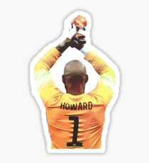 Tim Howard Sticker