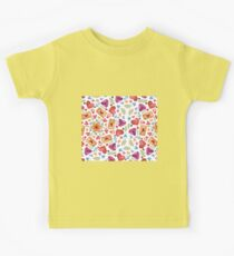 Love letter and diamonds Kids Clothes