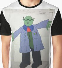 Dr Bunsen Honeydew Graphic T-Shirt