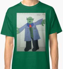 Dr Bunsen Honeydew Classic T-Shirt