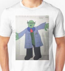 Dr Bunsen Honeydew Unisex T-Shirt