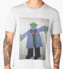 Dr Bunsen Honeydew Men's Premium T-Shirt