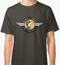Alice's Army! (profits to Greyhound Adoption Program New South Wales) Classic T-Shirt
