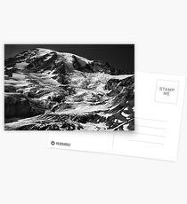 The Summit 1982 Postcards