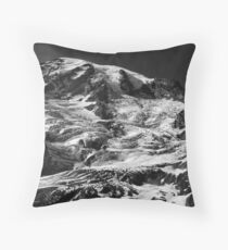 The Summit 1982 Throw Pillow