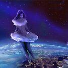 Europa's Stroll by Igor Zenin