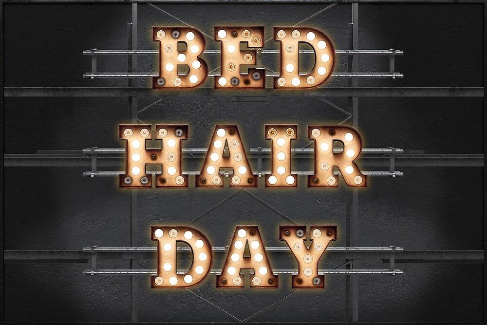 Bed Hair Day by Art-Frankenberg