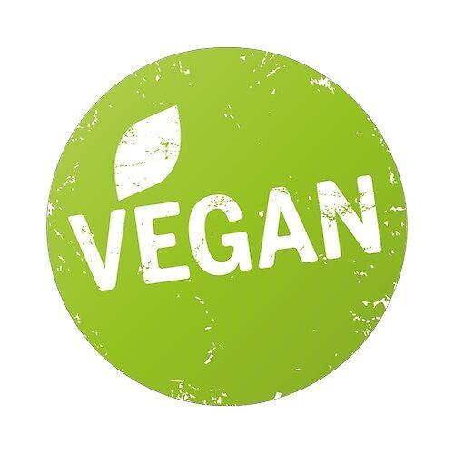 Vegan by dereneej