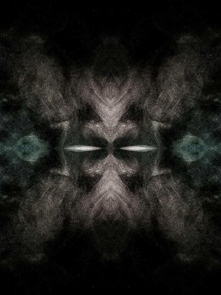 Warrior of Darkness by PLdesign