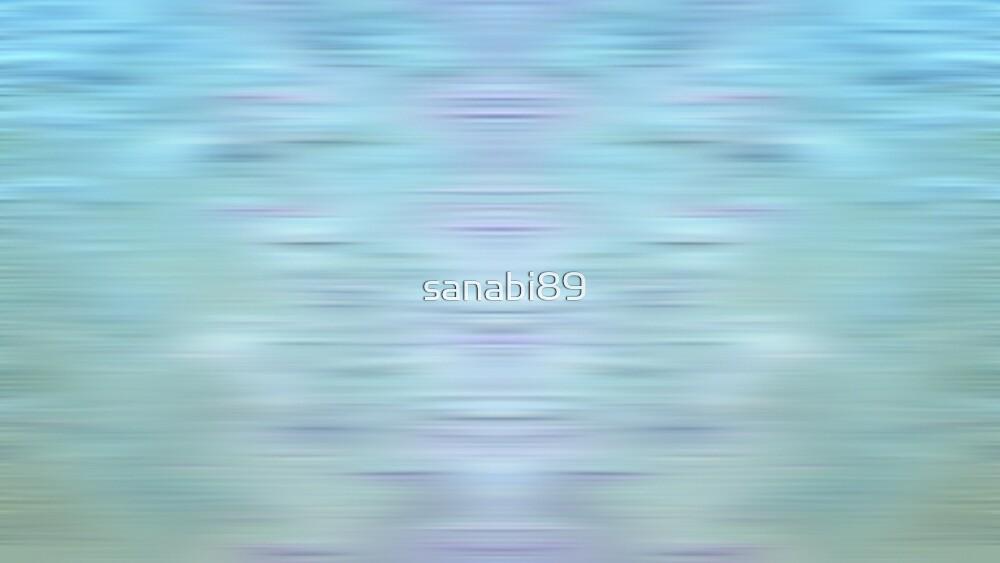 blue by sanabi89