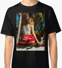 Surfer Girl ★ Classic T-Shirt