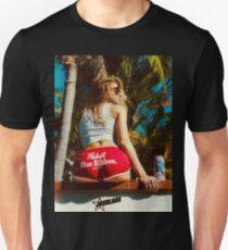 Surfer Girl ★ Unisex T-Shirt