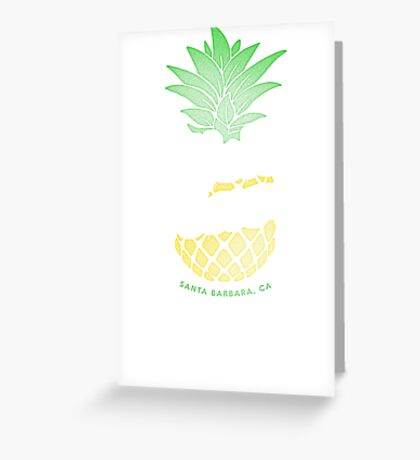 Delicious Flavor Greeting Card