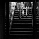 Down…... by Leanne Robson