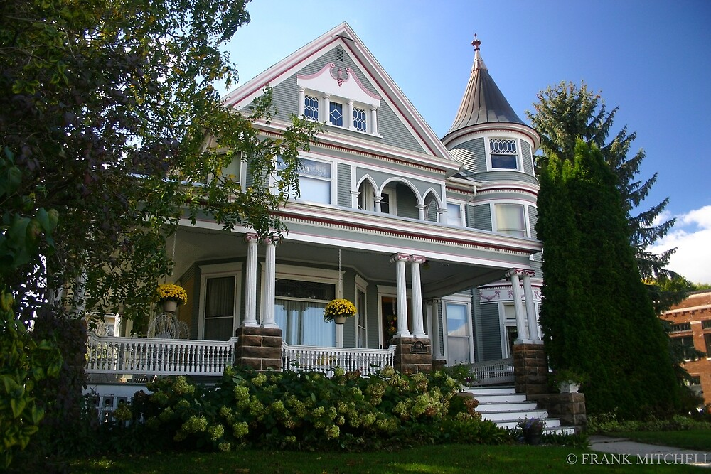 LODI VICTORIAN by fsmitchellphoto