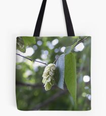 leaves for lora Tote Bag