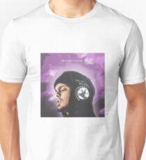 Camiseta unisex Smokepurpp