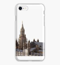 House of Parliaments. London iPhone Case/Skin