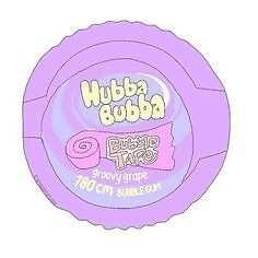 retro hubba bubba by hloverman