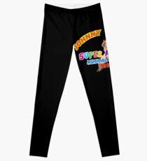 Johnny Karate Leggings