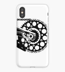 Supercross iPhone Case/Skin