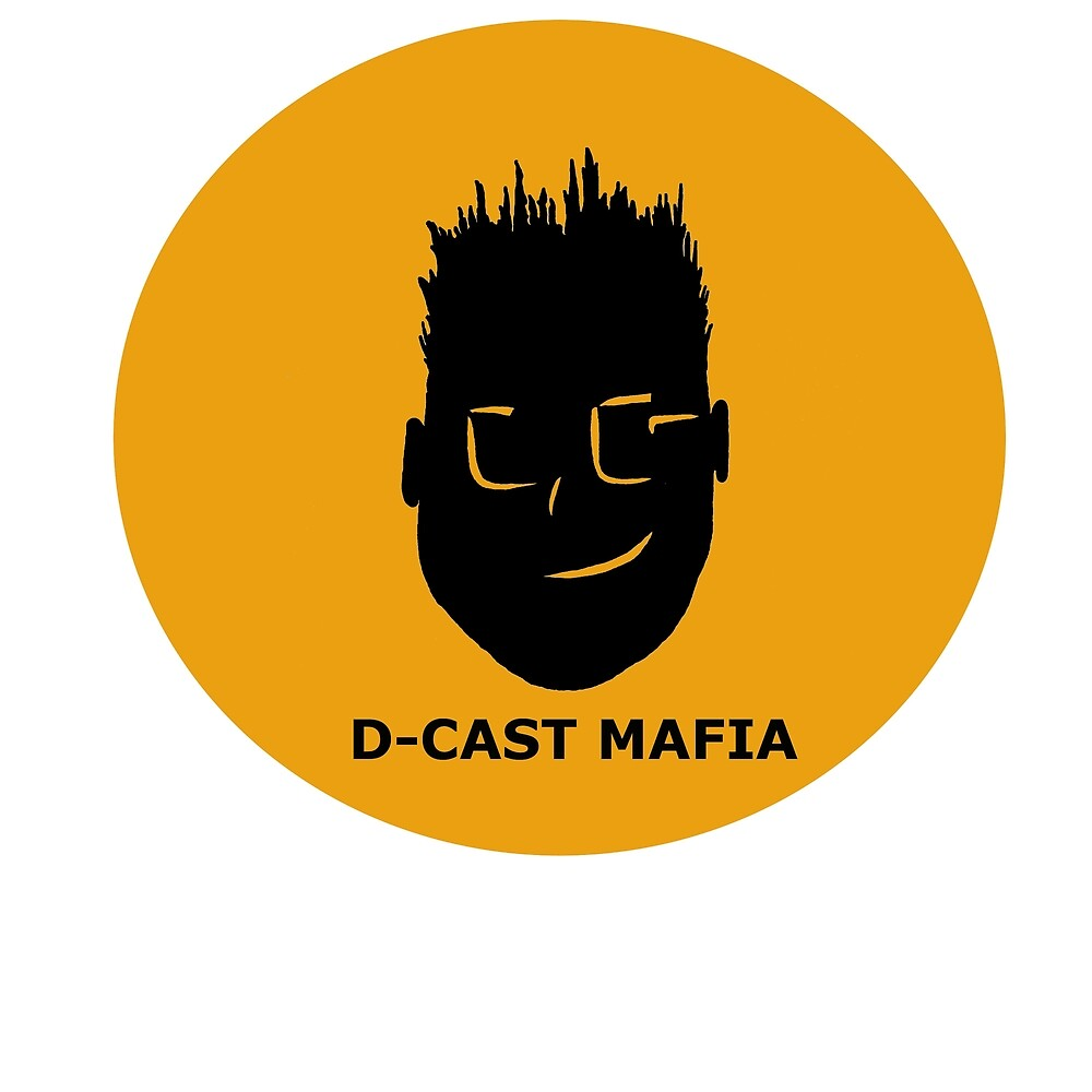 D-CAST MAFIA by wolfiesdoodles