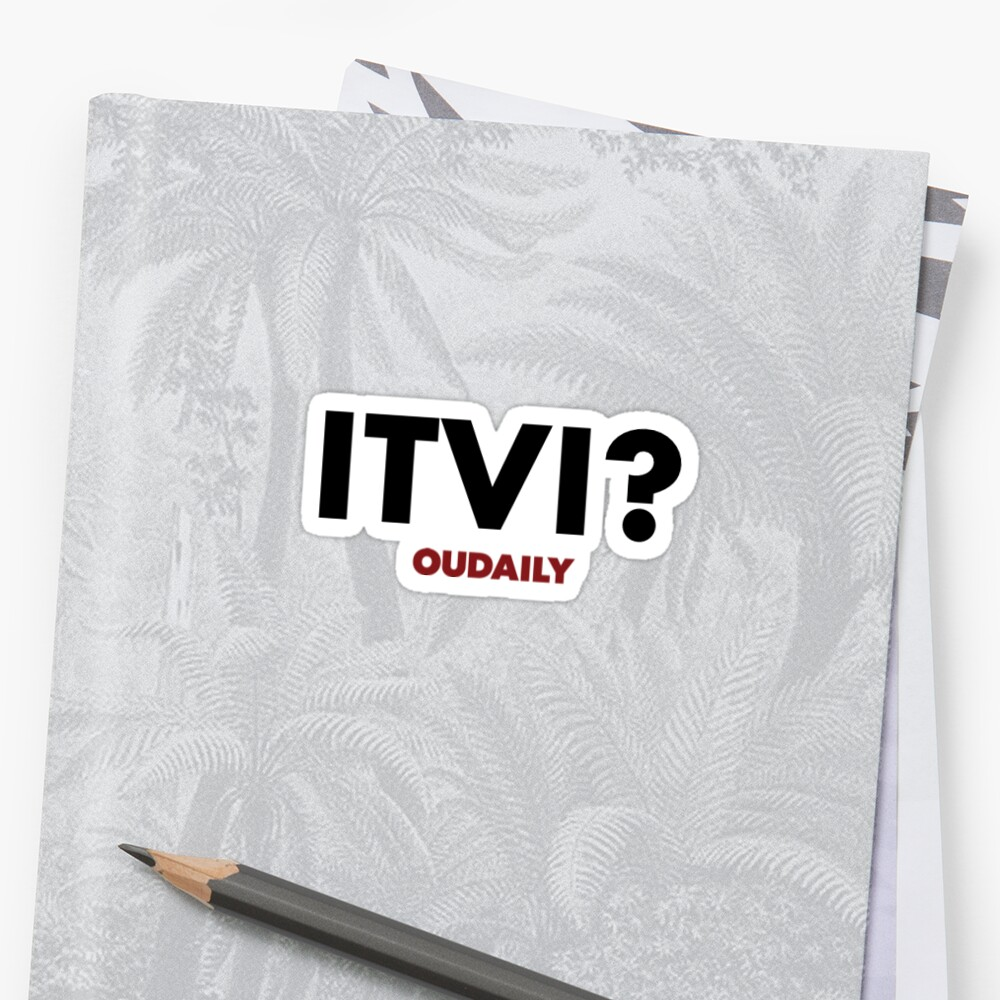 ITVI? by audrakath
