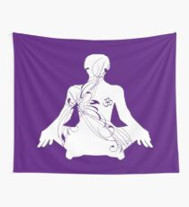 I Am That I Am (Conscious Vibracy) Wall Tapestry