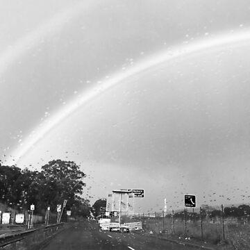 Rainbow by Phoenix-Ride