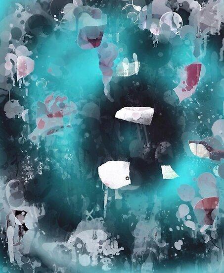 ice berg by doris reske