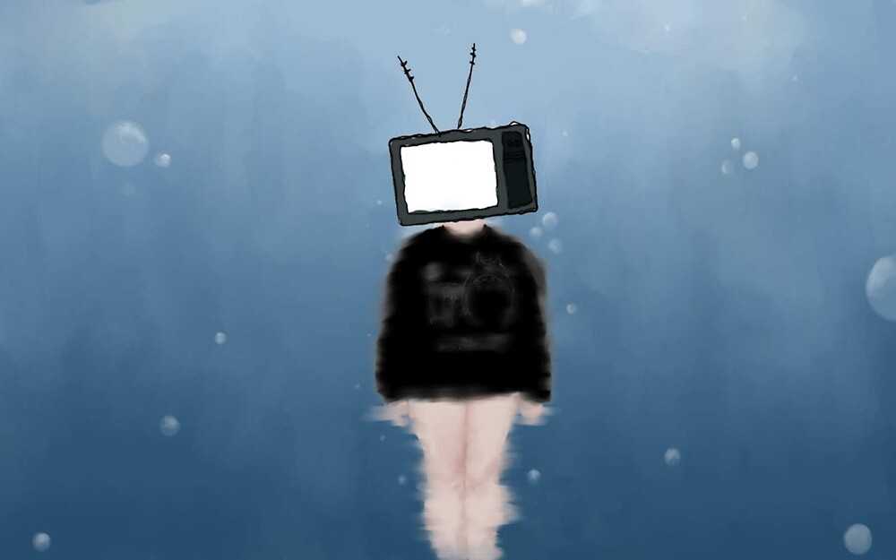 Drown by Josh Adler