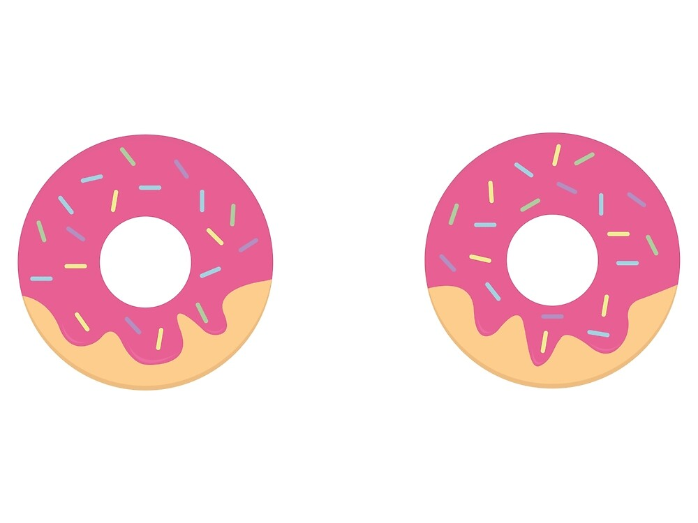 Donuts by henriekeofzo