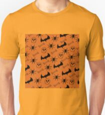 Halloween pattern T-Shirt