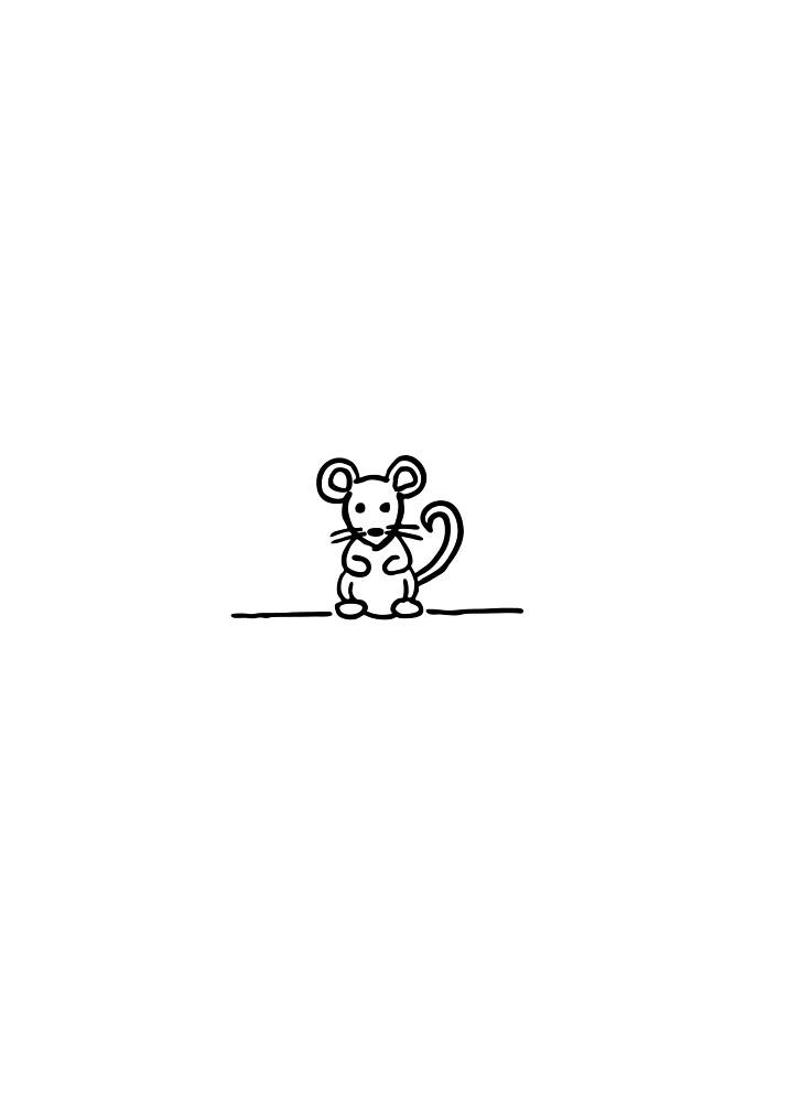 Mouse by hotcheeto89