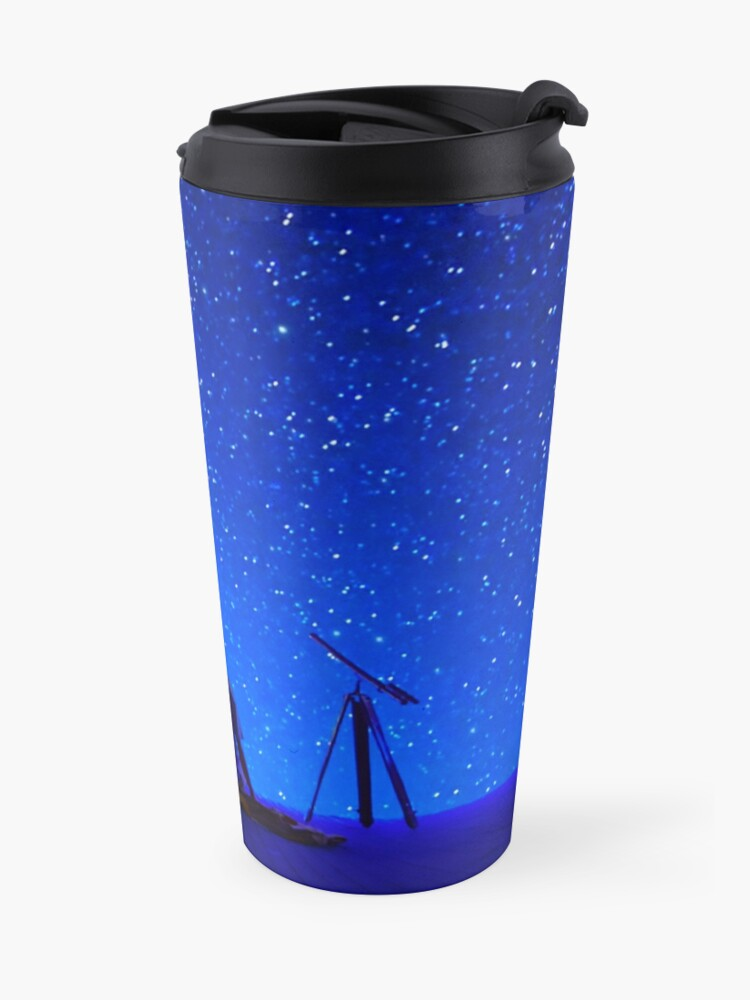 Alternate view of BTS Jimin - Serendipity 4 Travel Mug