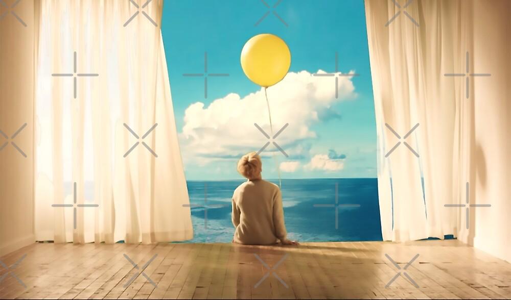 BTS Jimin - Serendipity 9 by Infirez
