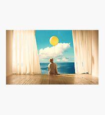 BTS Jimin - Serendipity 9 Photographic Print
