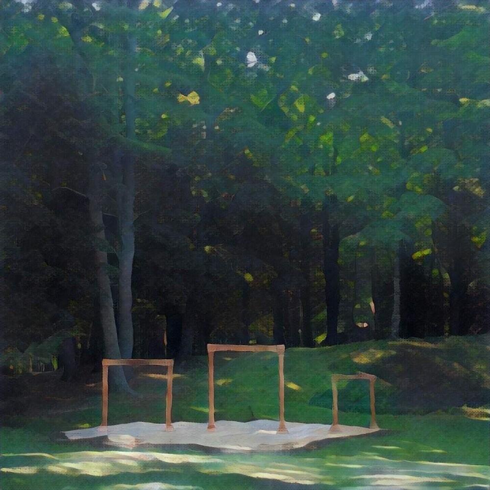 Wood among Wood by Mudge488