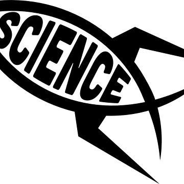 Science Ichthys by soanix