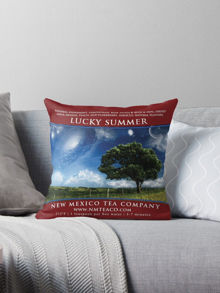 Lucky Summer by NMTeaCo