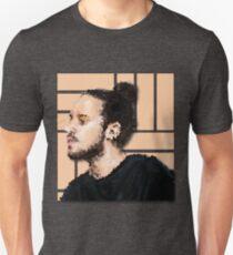 Russ Speckled T-Shirt