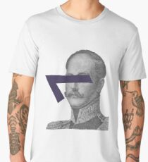 Nikolay I | Cult Essentials  Men's Premium T-Shirt